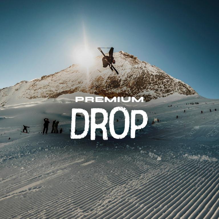 Premium drop