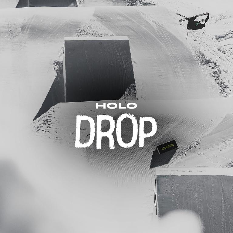 Holo drop
